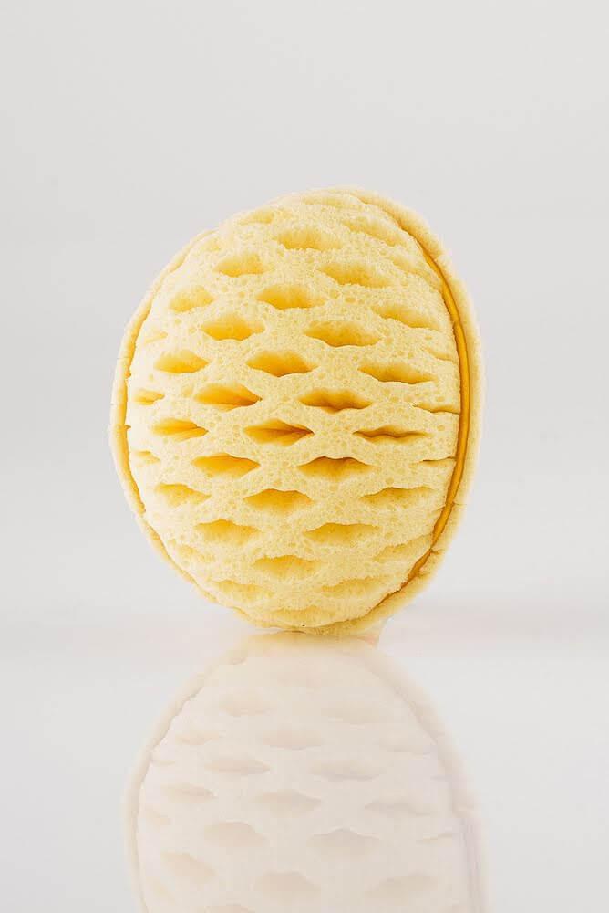 "MARTINI SPA Extra Soft Bath Sponge М'яка мочалка-губка для тіла ""Соти"""