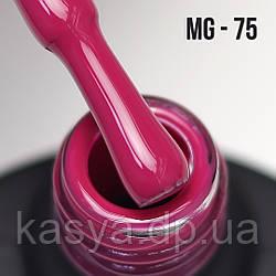 Гель-лак MG №075 (Lingonberry), 8 мл