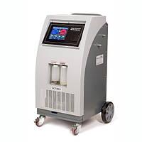 Установка для заправки автокондиционеров GrunBaum AC7000S, автоматическая, R134