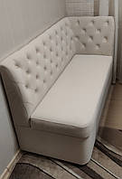 Маленький кухонний диванчик