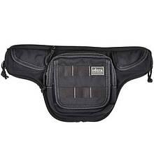 Поясная сумка для оружия Hasta Flash L (350х170мм), черная