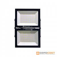 LED Прожектор Евросвет 250W 6400K IP65 22500Lm EV-250-01М модульный 000055257
