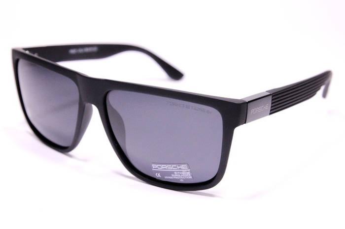 Солнцезащитные очки с поляризацией Porsche P5525 C2