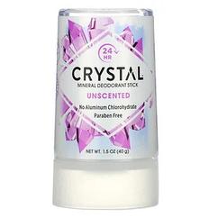 Дезодарант Unscented 40 g (без запаху) ТМ Crystal