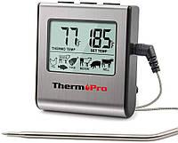 Термометр для м'яса електронний зі щупом