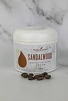 Увлажняющий крем с маслом Сандалового дерева Sandalwood Moisture Cream Young Living 113г