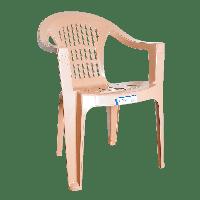 Крісло пластикове Irak Plastik Bahar EKO Твк