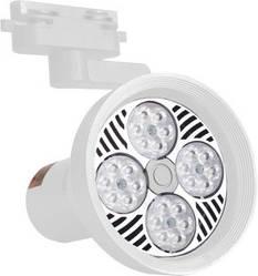 "ElectroHouse {""ru"":""LED светильник трековый Белый 25W 2000Lm 4100K"",""en"":""LED track light white 25W 2000Lm"