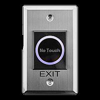 Сенсорная кнопка выхода GreenVision GV-ВЕ-803S, фото 1