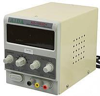 Лабораторний блок живлення Aida KADA 1502D+ 15V, 2A