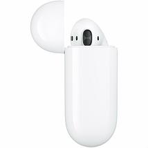 Бездротові Навушники Apple AirPods 2 bluetooth навушники Аирподсы для Iphone Люкс копія 1в1 з кейсом, фото 3