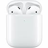 Бездротові Навушники Apple AirPods 2 bluetooth навушники Аирподсы для Iphone Люкс копія 1в1 з кейсом, фото 4