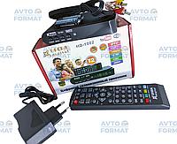 Автомобильный тюнер , Т2, приставка для цифрового телевиденья
