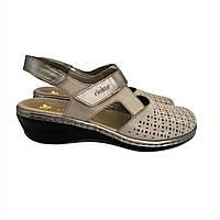 Туфлі Rieker 37(р) Білий Шкіра 0-1-1-49876-80