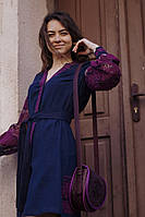 Сукня лляна вишита