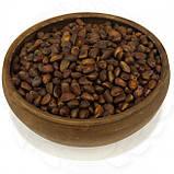 Кедровий горіх в шкаралупі для настоїв 100 г, фото 3