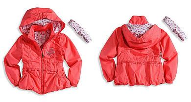 Куртка ветровка на девочку 5-6 лет C&A Германия Размер 116