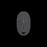 Брелок управления охранной системой AJAX SpaceControl (black)