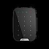 Беспроводная сенсорная клавиатура AJAX KeyPad (black)