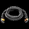 Кабель HDMI-HDMI LogicPower Ver 2.0 (4K/Ultra HD) 3 м