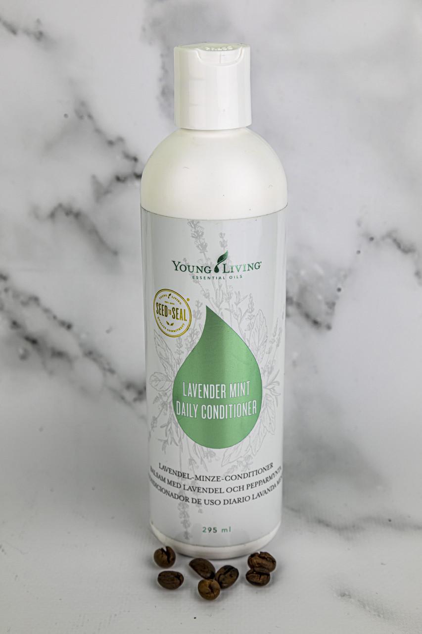 Кондиционер для волос с лавандой и мятой Lavender Mint Conditioner Young Living 295мл