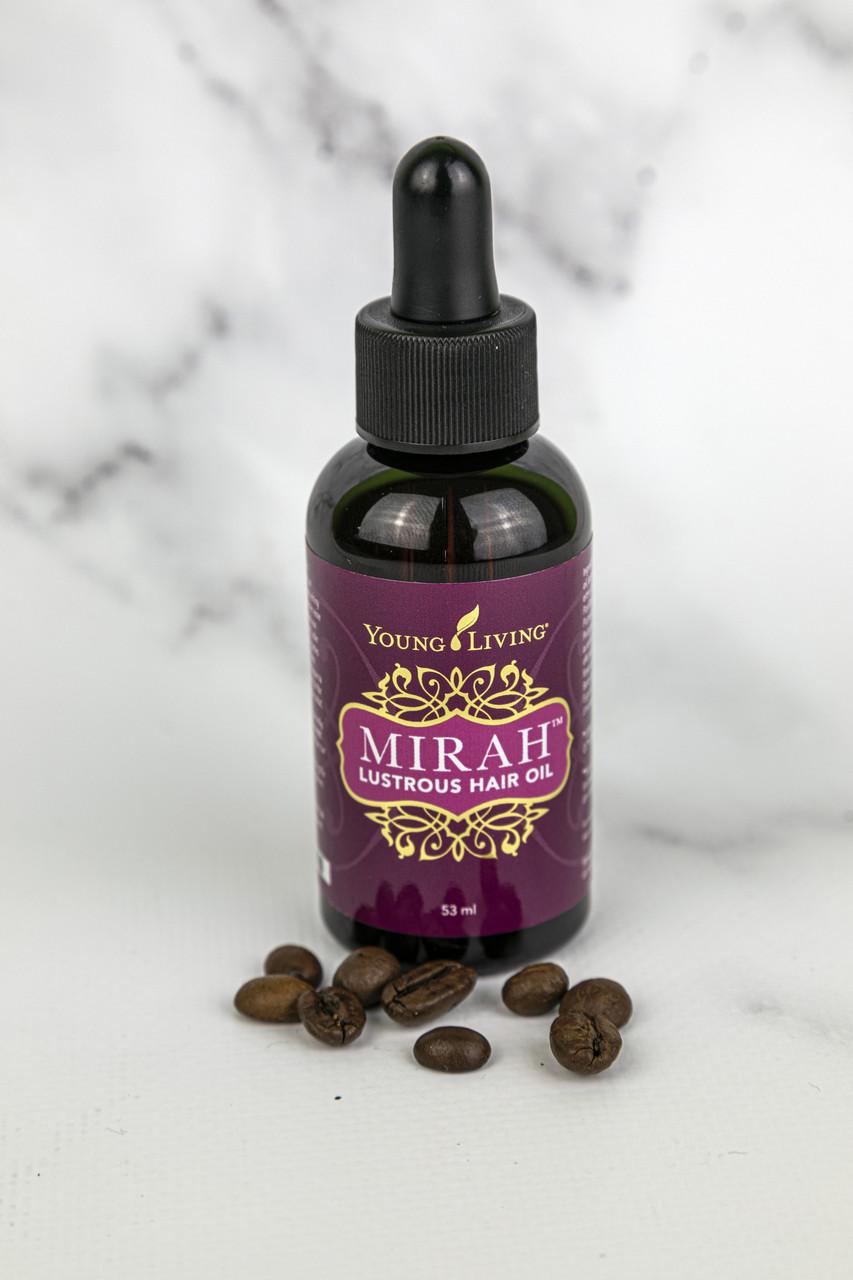 Масло для волос Mirah Lustrous Hair Oil