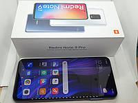 Xiaomi Redmi Note 9 Pro 6/64GB Interstellar Grey #1572ВР