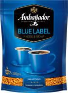 """Растворимый кофе """"Ambassador Blue label"""" 205 гр."""