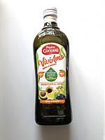 Масло Vivi Ama  1 l ( масло авокадо, косточек винограда, репейное, оливковое и подсолнечное )