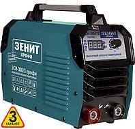 Сварочный Инвертор Зенит ЗСИ-300/3 Профи (8.1 кВт, 300 А)