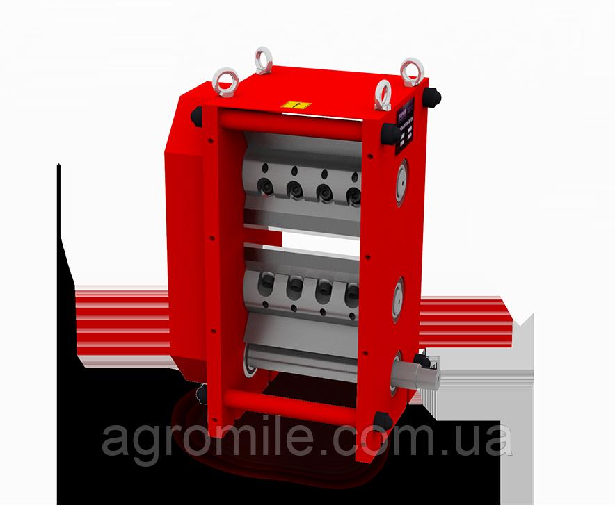 Ріжучий модуль АМ-80 до подрібнювач гілок Arpal (діаметр гілок 80 мм)