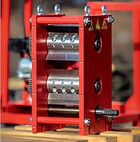 Режущий модуль АМ-80 к измельчителю веток Arpal (диаметр веток 80 мм), фото 2