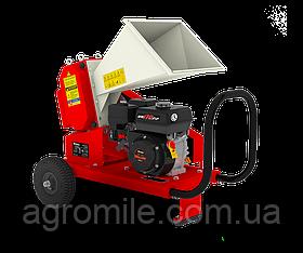 Измельчитель веток Arpal АМ-60БД с бензиновым двигателем 7 л.с. (диаметр веток 60 мм)