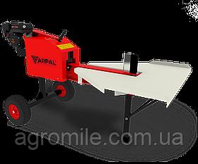 Дровокол Arpal ДК-640БД с бензиновым двигателем (диаметр веток 500 мм)