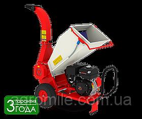 Щепорез Arpal МБ-100БД с бензиновым двигателем (диаметр веток 100 мм)