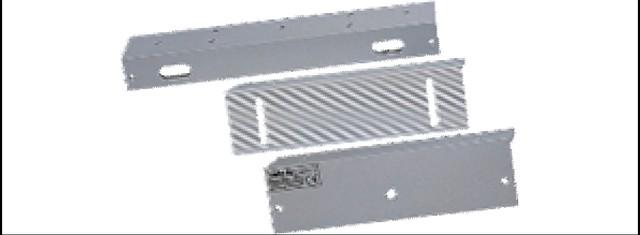 Уголок для электромагнитных замков K 300
