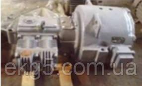 Компрессорный агрегат ЭК-7В(запчасти к экскаваторам ЭКГ-5, ЭКГ-5А) - ТЕХНО-МАШ - запчасти к экскаваторам ЭКГ-5, электродвигатели, компрессоры в Кропивницком