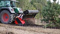 Лесной мульчер L5-250 Remet (Польша), фото 7