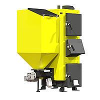 KRONAS COMBI 35 кВт - Котел твердотопливный пеллетный