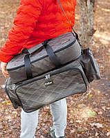 Коропова сумка, Сумка для риболовлі, Сумка Fisher