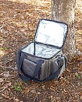 Термо сумка, Рибальське термо-сумка, Сумка холодильник Fisher