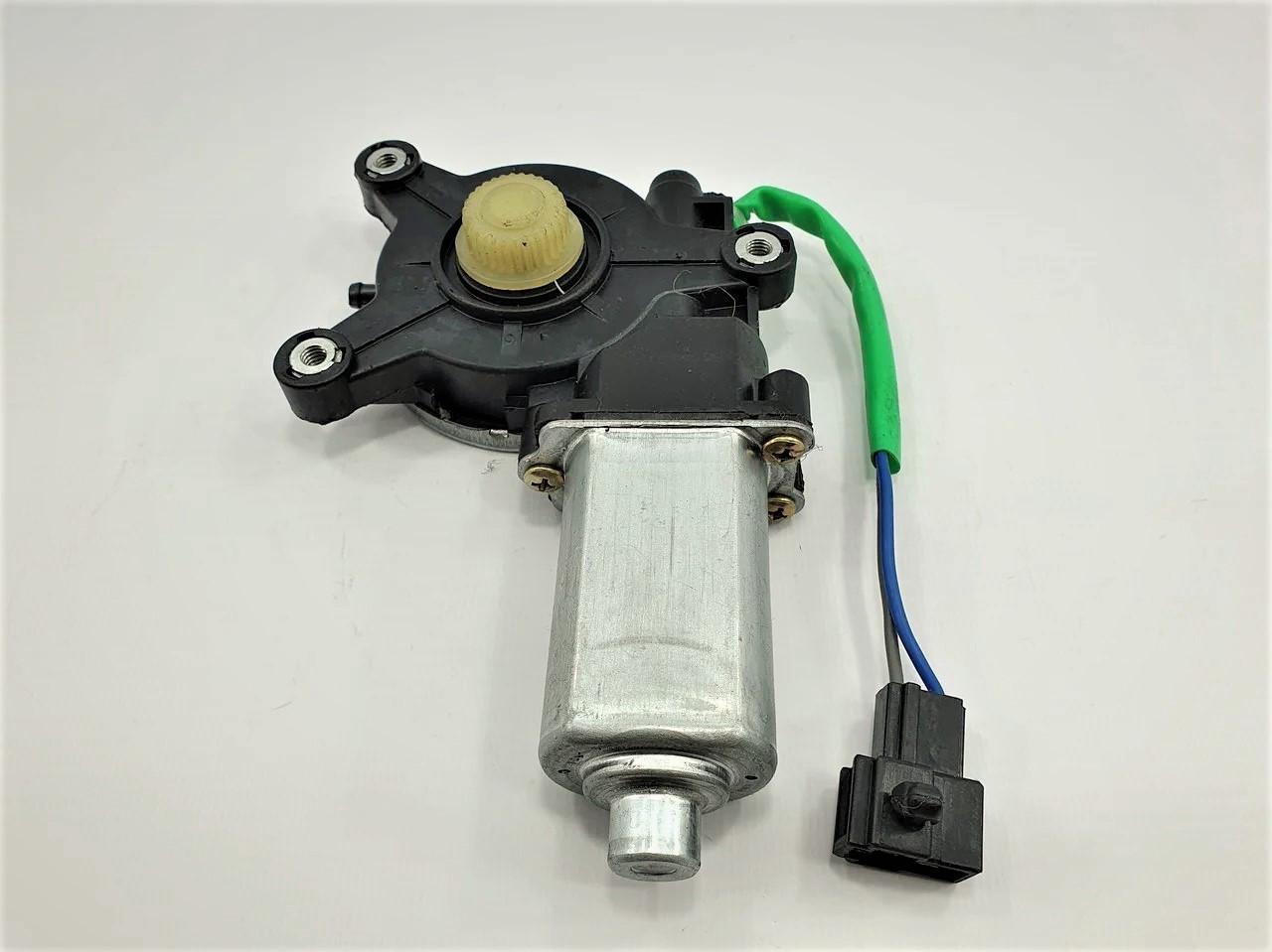 Мотор стеклоподьемника правый Ланос GROG Корея