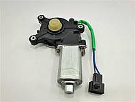 Мотор стеклоподьемника правый Ланос GROG Корея, фото 1