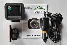 Автомобильный Видеорегистратор Nextone DVR F-2 Wi-Fi Full HD