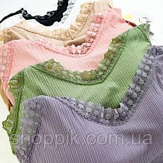 Комплект женского нижнего белья Beisdanna 509, фото 3