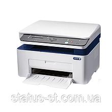 Прошивка принтера Xerox WC 3025N, 3045NI, Phaser 3020BI в Киеве