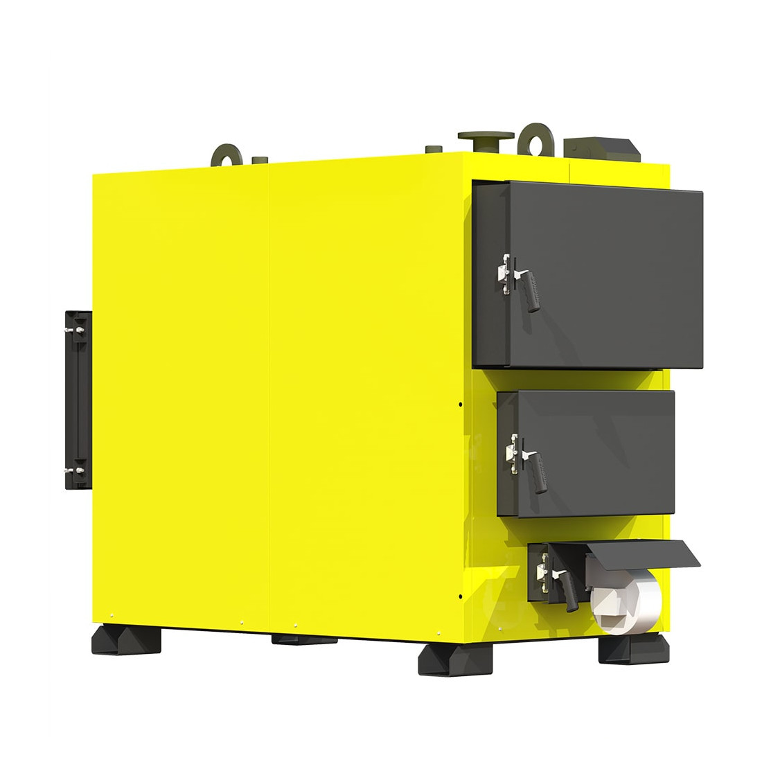 KRONAS HEAT MASTER 400 кВт - Котел твердопаливний