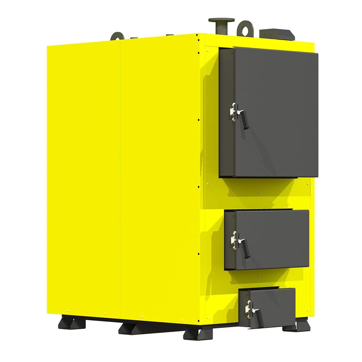 KRONAS HEAT MASTER (SH) 150 кВт - Котел твердопаливний