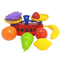 """Іграшка """"Набір фруктів"""""""
