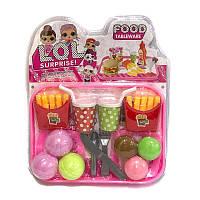 Продукти для ляльок